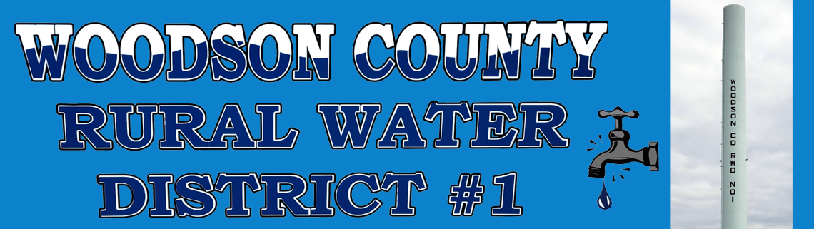 Woodson County Rural Water District No. 1
